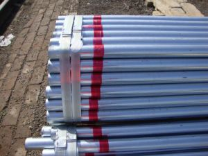 Prime Welded EMT Tube pictures & photos