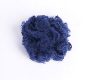 Recycled Polyester Staple Fiber 579-1