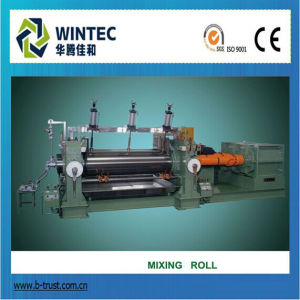 PVC Film Lamination Machine Calender Machine pictures & photos