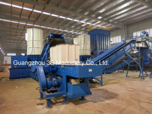 Cable Recycling Machine/ Cable Cutting&Separation Machine pictures & photos