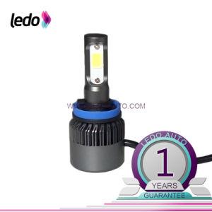 8000lm COB LED Light Kits Fog Light Kits