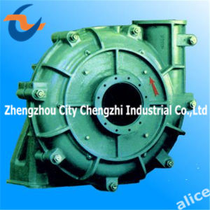 Mechanical Seal Horizontal Suction Centrifugal Slurry Water Pump pictures & photos