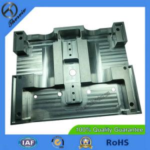 CNC Milling Machining for Aluminum Parts