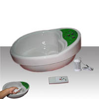 Detox Ion Foot SPA with Remote Controller (AST-28B)