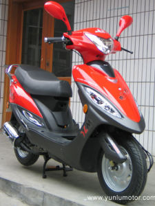 50cc Gas Scooter (YL50QT-9) pictures & photos