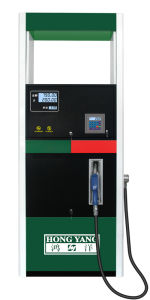 Fuel Dispenser (G Series CMD1687SK-G2) pictures & photos