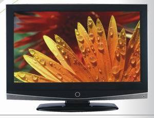 17 Inch LCD HD TV (KYL-XC4701)