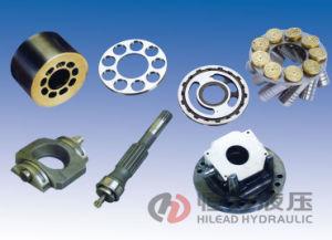 Komatsu Hpv Hydarulic Piston Pump Spare Parts (HPV35, HPV55, HPV90, HPV160)
