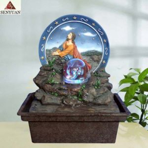 Resin Fountain(SY909001)