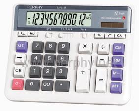 Scientific Calculator (TA-2135)