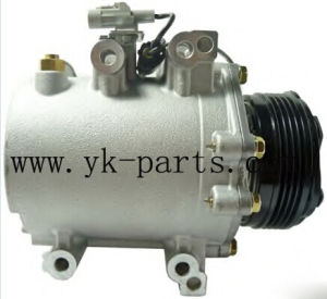 Auto Air AC Compressor (Msc60c) for Suzuk pictures & photos