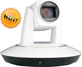 Lecturer Tracking Camera (KZ-HD1080T)