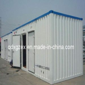 Non Standard Container House (CH-29) pictures & photos