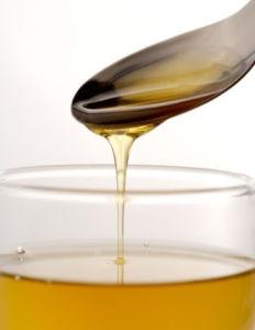 Bees Honey