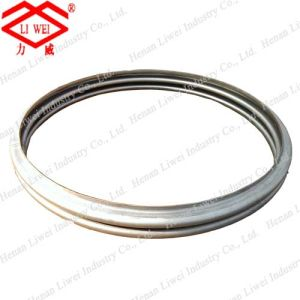 Heavy Wall Single Metal Bellow Expansion Joint