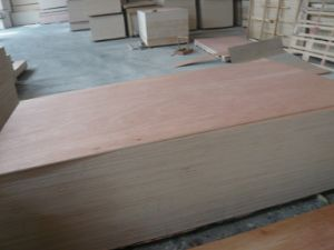 Hardwood Veneer Commercial Plywood for Furniture/Decoration with Low Price From Linyi pictures & photos