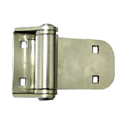 Coated Metal Stamping Hinges for Furniture pictures & photos