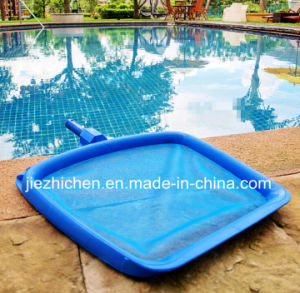 Swimming Pool Leaf Skimmer for Cleaning pictures & photos