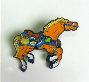 High Quality Metal Pin Badges pictures & photos
