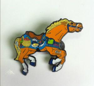 High Quality Metal Pin Badges