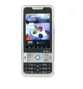 Kisen K3000 Three SIM Cards GSM Mobile (K3000)