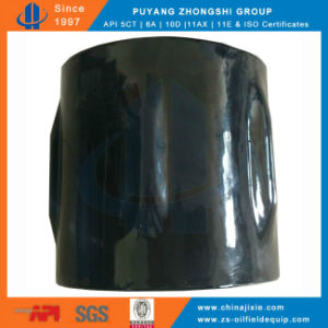 Slip-on Solid Design Liner Band Centralizer with Embossed Flutes pictures & photos