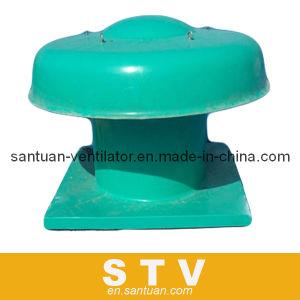 Low Noise Glass Steel Axial Roof Fan (DWT-I)