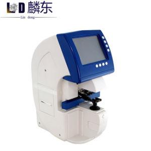 Auto Lensmeter 2600 Touch Screen (LT-418)