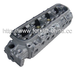 Forklift Parts Cylinder Head for Toyota 4Y