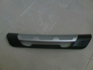 Grille Guard for Sportage R (SP002)