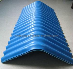 PVC Roof Tiles Accessory Ridge Tile (SRT-8)