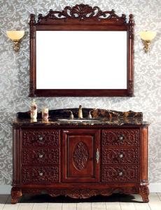 Classic Bathroom Cabinet (TC3918)
