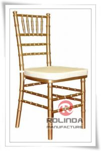 Tiffany Chiavari Wooden Wood Dining Chair pictures & photos