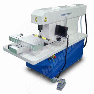 Laser Peeler/Laser Engraving Machine/Laser Engraving (TH-LP30 Series)