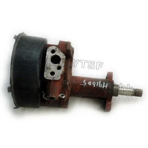 High Quality Chaochai Parts Oil Pump pictures & photos