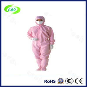 High Quality ESD Work Clothing with Cap Antistatic Workwear pictures & photos