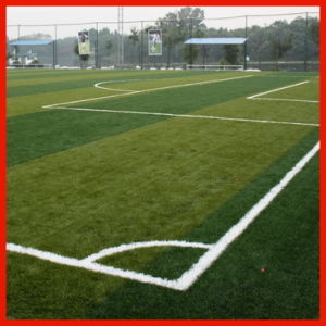 Beautiful Artificial Turf for Football Ground (50S15Y15G1)