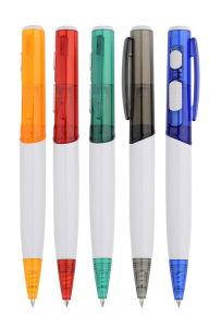New Light Pen, Gift Ballpoint Pens (HQ-7814B)