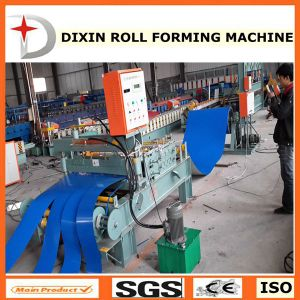 2017 New Design Steel Coil Slitting and Winding Machine and Recoiler Machine pictures & photos