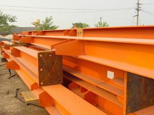 Steel Fabricated Parts (NTSFP-008)