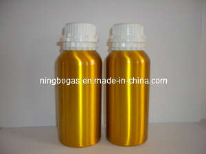 500ml Aluminum Essence Bottle pictures & photos
