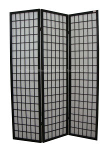 Bamboo Lattice Screen (SJ-8111-1)