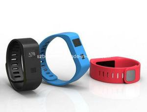 Bluetooth Bracelet for Smart Bracelet/Wristband Pedometer pictures & photos