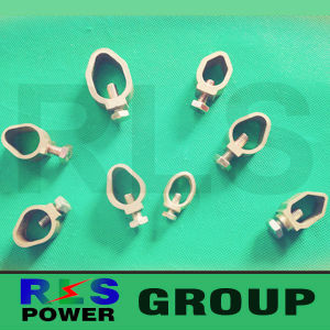 Copper Plating / ADSS Cable Fittings / Copper Fittings for Opgw
