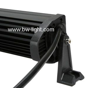 72W Waterproof CREE LED Light Bar-Work Light pictures & photos
