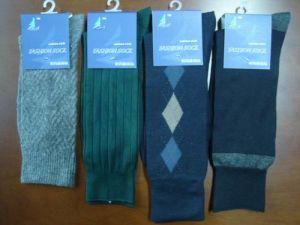Men′s Socks (HGS5101)