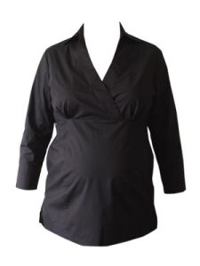 Customized Maternity Clothes/Maternity Dress/Maternity Wear pictures & photos