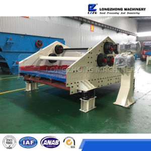 Lzzg Brand High Tech Dewatering Screen Best Quality pictures & photos