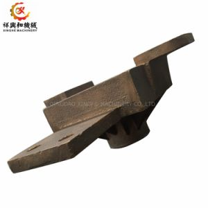 OEM Steel Casting Iron Sand Casting Aluminum Casting Foundry pictures & photos