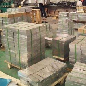 Aluminum Sheet Used for Building Materials 1050, 1060, 1070, 1100, 3003, 3004 pictures & photos